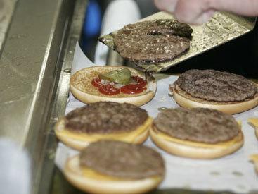 В Нью-Йорке появился новый кулинарный хит