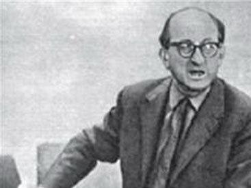Ванька-встанька советского кино. Кем был Михаил Ромм? – ФОТО