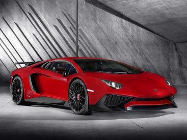 Весь тираж экстремальной версии Lamborghini Aventador раскупили за три месяца - ФОТО