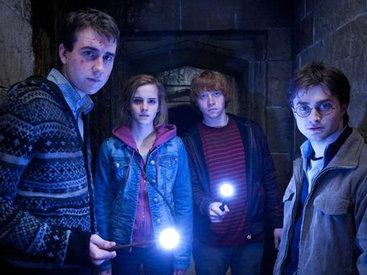 Студия Warner Bros. снимет сериал по «Гарри Поттеру»