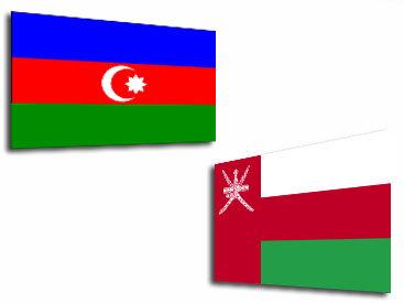 Азербайджан и Оман обсудили военные связи