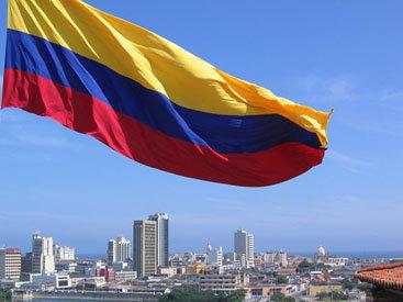 В Колумбии разбился самолет из Коста-Рики