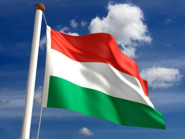 В венгерской академии преподают азербайджанский язык