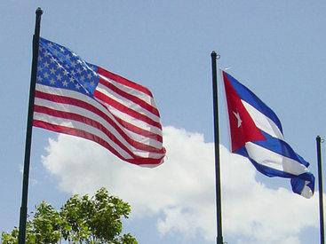 Новый этап в американо-кубинских отношениях
