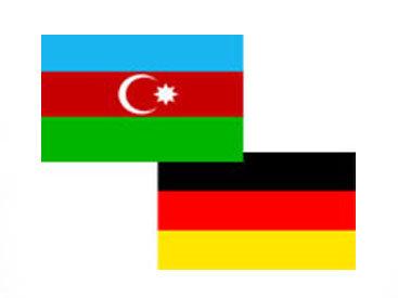 Азербайджан и Германия обсудили экономические связи