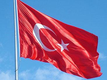 Турция отгораживается от Сирии бетонной стеной