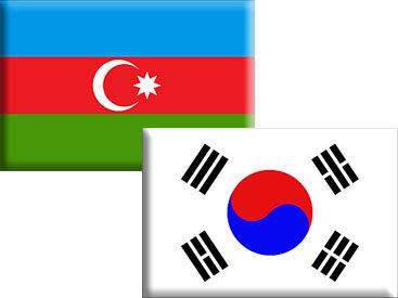 Азербайджан и Южная Корея обсудили расширение военных связей