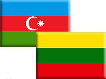 Между Литвой и Азербайджаном налажено тесное сотрудничество
