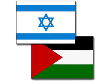 Израиль и Палестина провели тайные переговоры