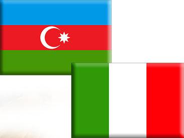 Азербайджанский рынок - спасение Италии от кризиса