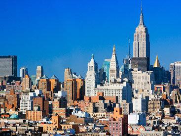 Улицу в Нью-Йорке могут назвать в честь русского писателя