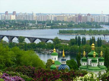 Массовые акции в Киеве: участвуют 5 тысяч человек
