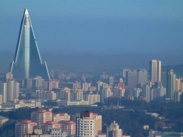 """КНДР угрожает США атаковать """"неизвестным миру оружием"""""""
