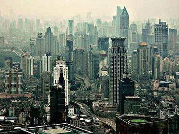 Ученые предсказали полное затопление Шанхая и Бангкока