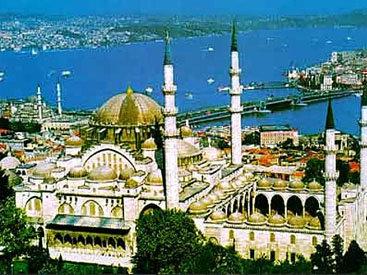 В Стамбуле пройдет международная выставка технологий животноводства Animalia Istanbul 2013