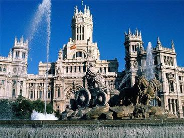 """""""Туристические записки"""": Однажды в Испании - невероятный тур в город королей - ОПРОС"""