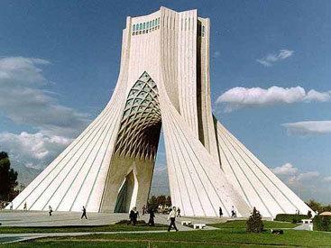 Немецкие ученые проводят встречи в Иране