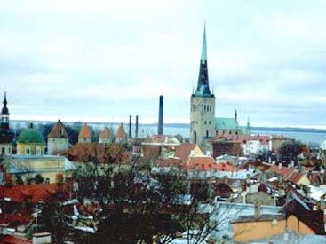 В Эстонии предотвращена армянская провокация
