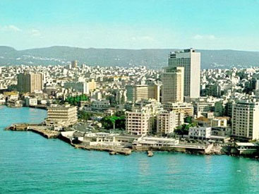 Взрыв в пригороде ливанского Бейрута: пострадали 12 человек