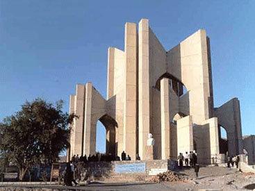 Азербайджан представил ноту в МИД Ирана - ОБНОВЛЕНО