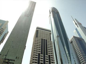 Сокращено число авиарейсов в Дубай