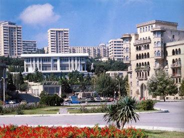 """В Баку начинают работу выставка и конференция """"Нефть и Газ, Нефтепереработка и Нефтехимия Каспия"""""""