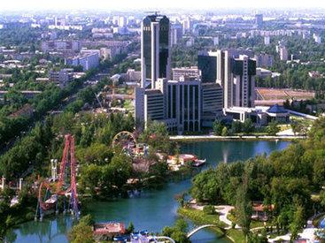 В Ташкенте отметили День независимости Азербайджана