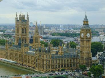 В Лондоне откроют доступ к запрещенным для посещения местам