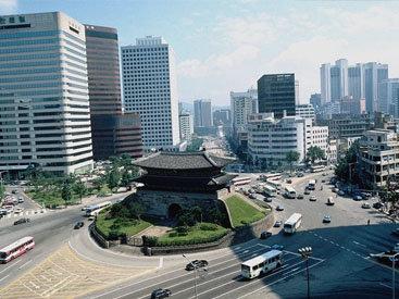 Названы 25 ультрасовременных города мира - ФОТО