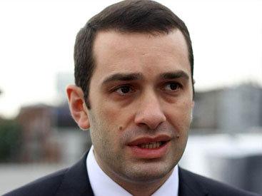 Министр обороны Грузии провел встречу с израильским коллегой