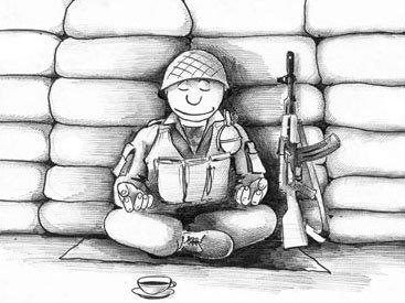 ВПК Азербайджана загнал Ереван в глухую оборону