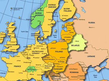 Азербайджан расширит присутствие в Европе - АНАЛИТИКА