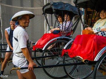 Япония глазами азербайджанского фотографа. Взгляд извне и оценка изнутри - ФОТО