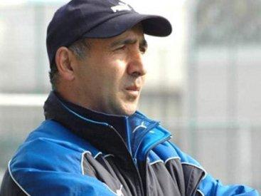 Шахин Диниев раскритиковал азербайджанский футбол