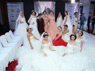 Baku Fashion Nights: Gulya by Eurostyle - ФОТО
