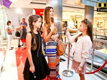 Модное пространство Daniel Boutique - ФОТО