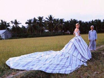 Легенда мира fashion - Kate Moss - ФОТО
