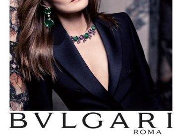 Французский шик в новой рекламной кампании Bulgari - ФОТО
