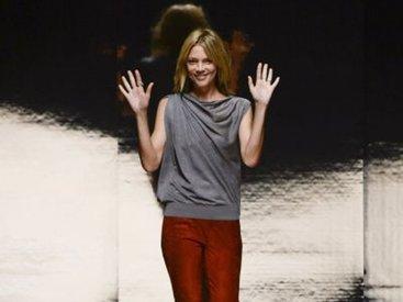 Milan Fashion Week. Trussardi - ФОТО