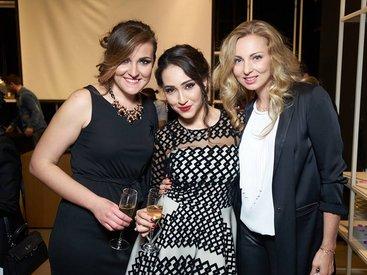 Первый азербайджанский модный онлайн-проект объединил всех дизайнеров страны - ФОТО