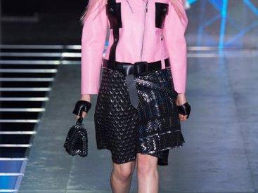 Парижская неделя моды: Louis Vuitton - ФОТО