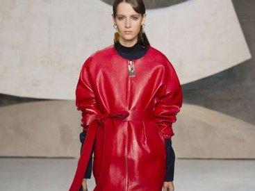 Milam Fashion Week. Marni - ФОТО