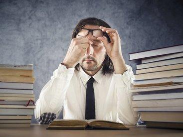 С головой в работу: как профессия меняет человека - ФОТО