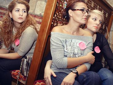 """Active Mom's Club"" организовало ""Mom's Coffee Mornings"" для 40 талантливых женщин - ФОТО"