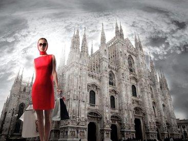Milan Fashion Week уже стартовал