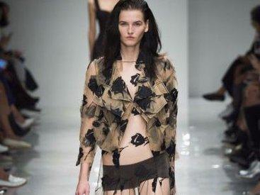 Milan Fashion Week. Blumarine - ФОТО