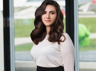 Блоггер Алия Гумбатова представит Азербайджан на вручении турецкой премии Altın Kelebek - ИНТЕРВЬЮ - ФОТО
