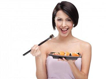 Японская диета: из пышки в стройняшку