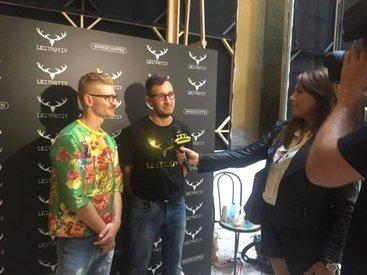 Leitmotiv воплощает свои мечты о солнечной Аризоне - ФОТО