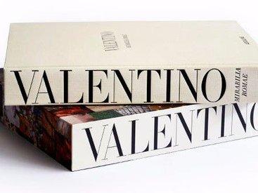 Историческое наследие Valentino - ФОТО